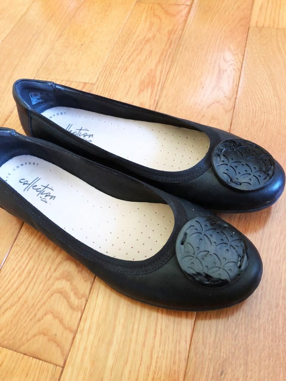 Clarks - Gracelin Lola Ballet Flat