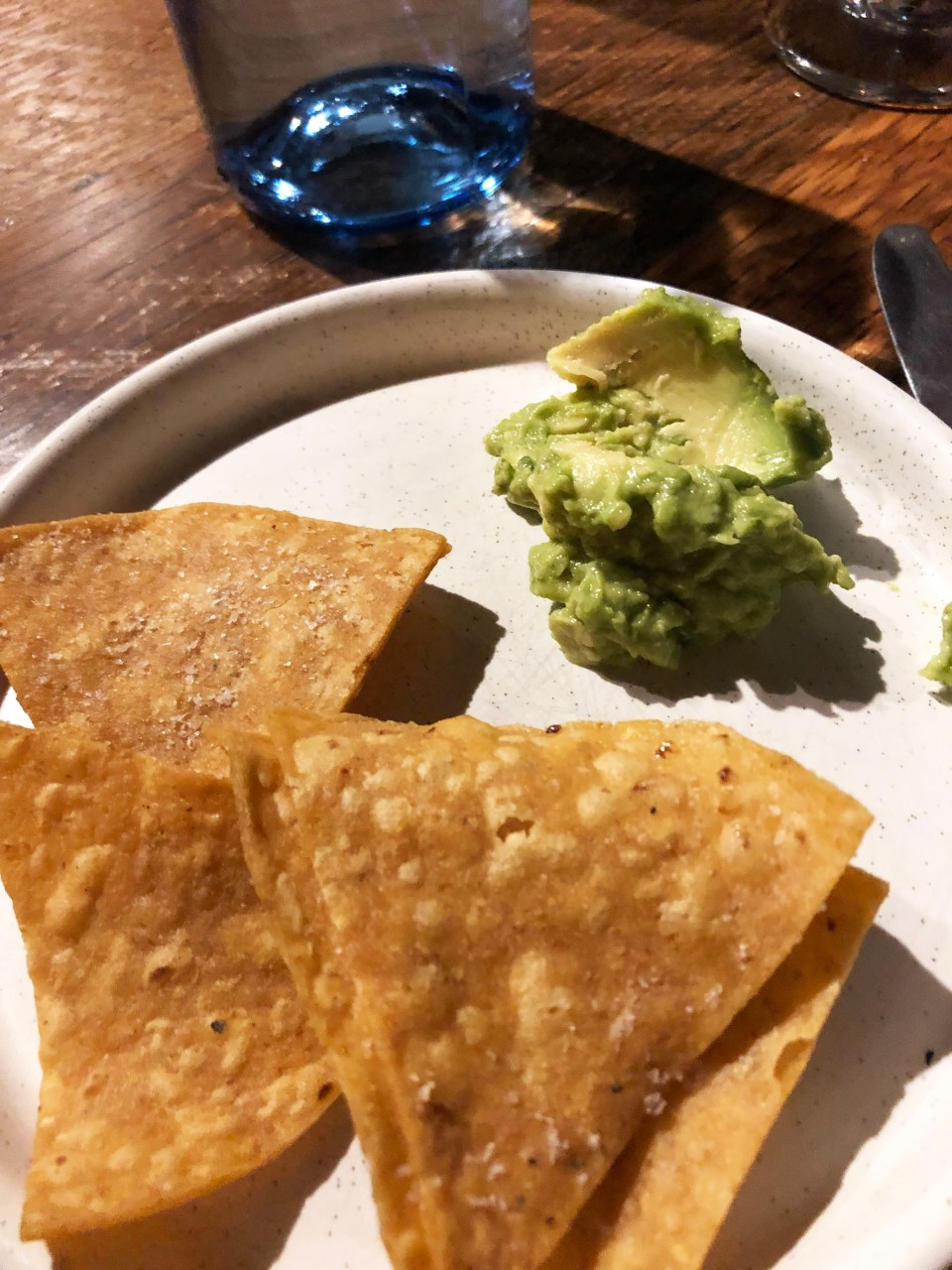Salted Lime - Guacamole