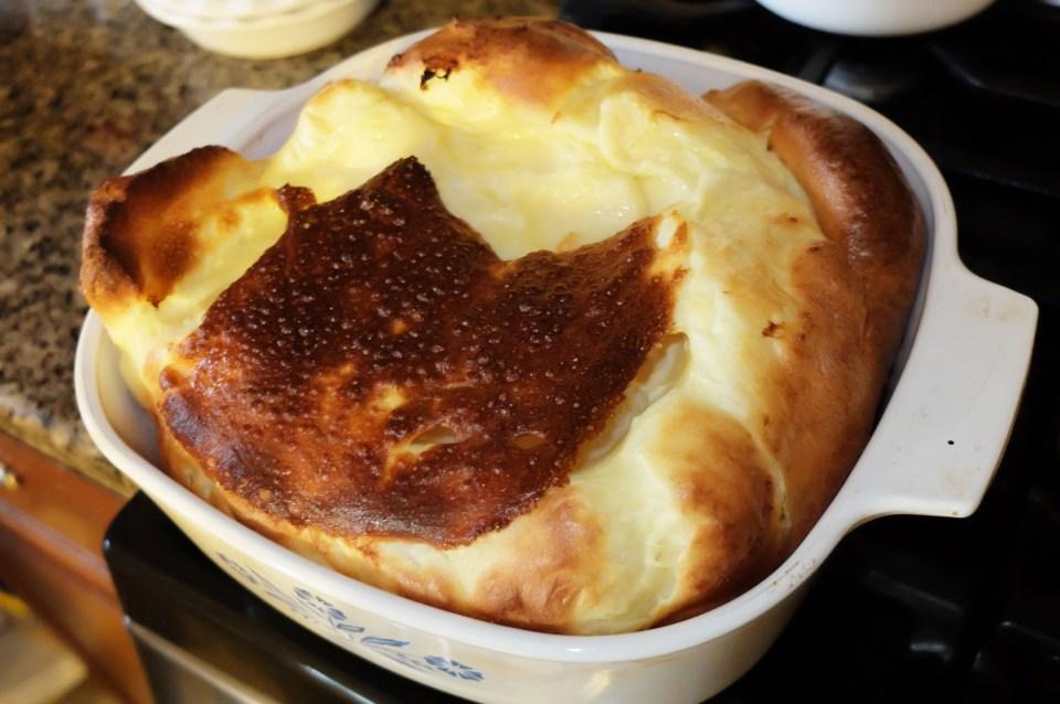Yorkshire Pudding 6