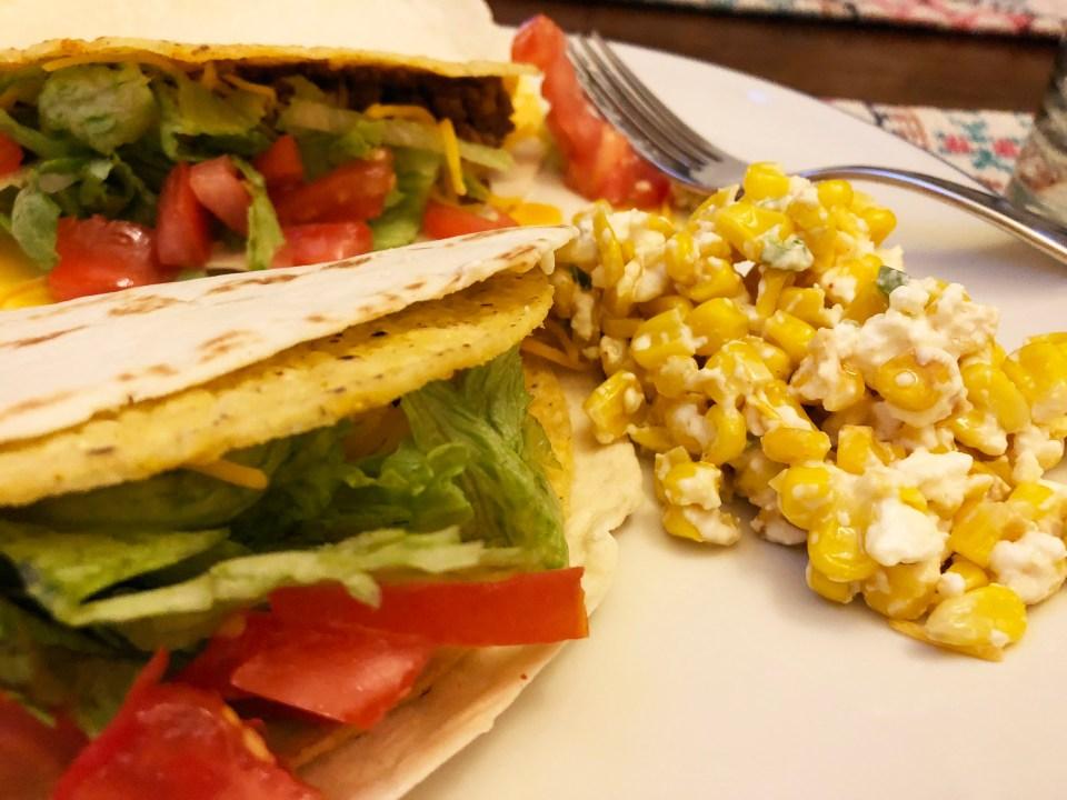 Mexican Street Corn Salad 12