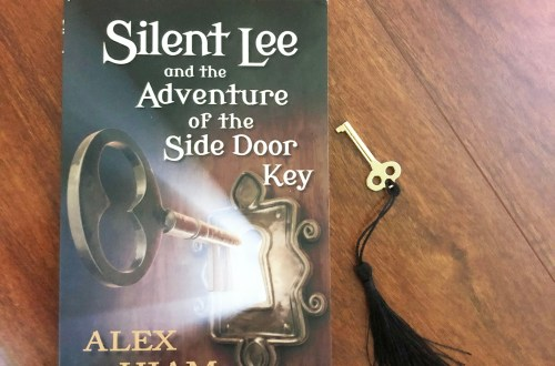 Silent Lee & the Adventure of the Side Door Key