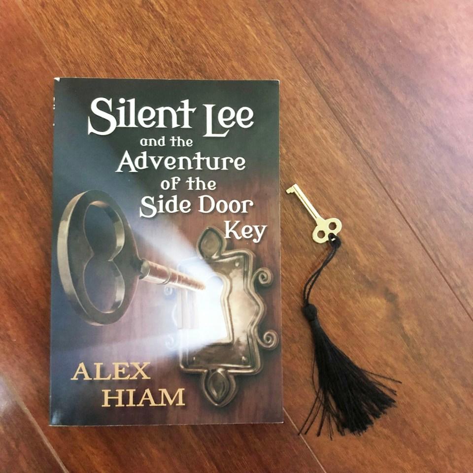 Silent Lee & the Adventure of the Side Door Key