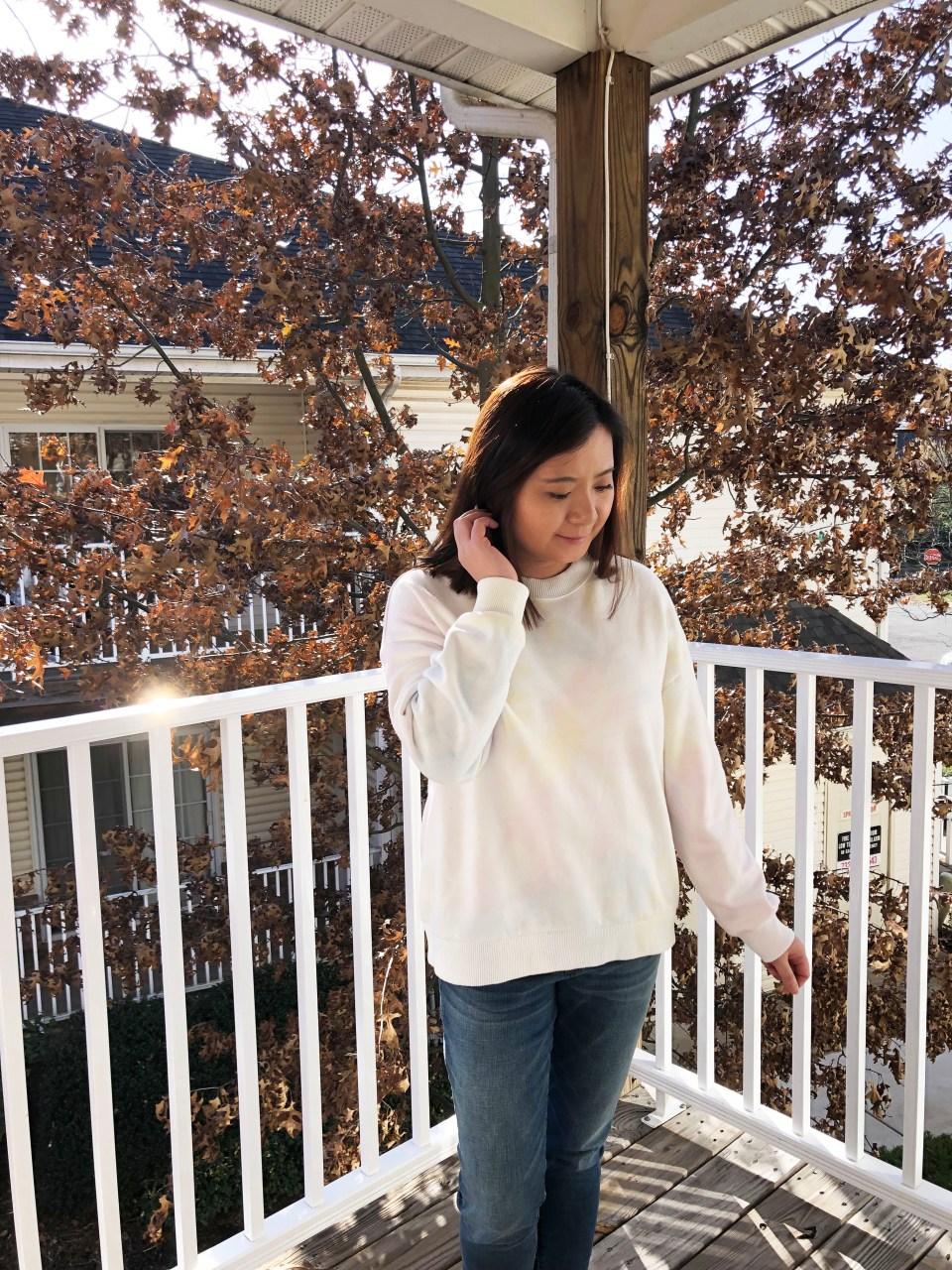Tie Dye Sweatshirt 6