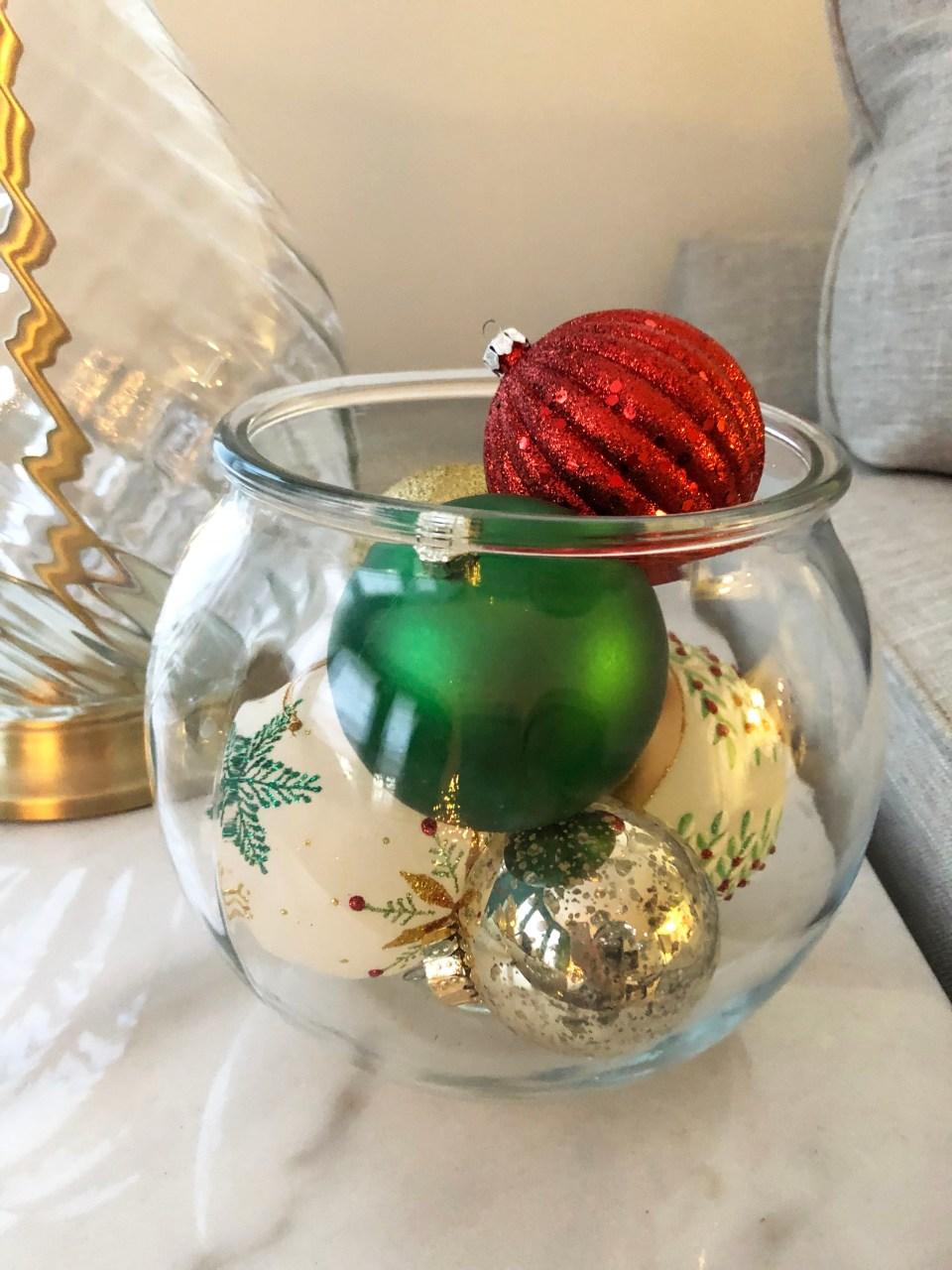 Fishbowl Ornaments 2
