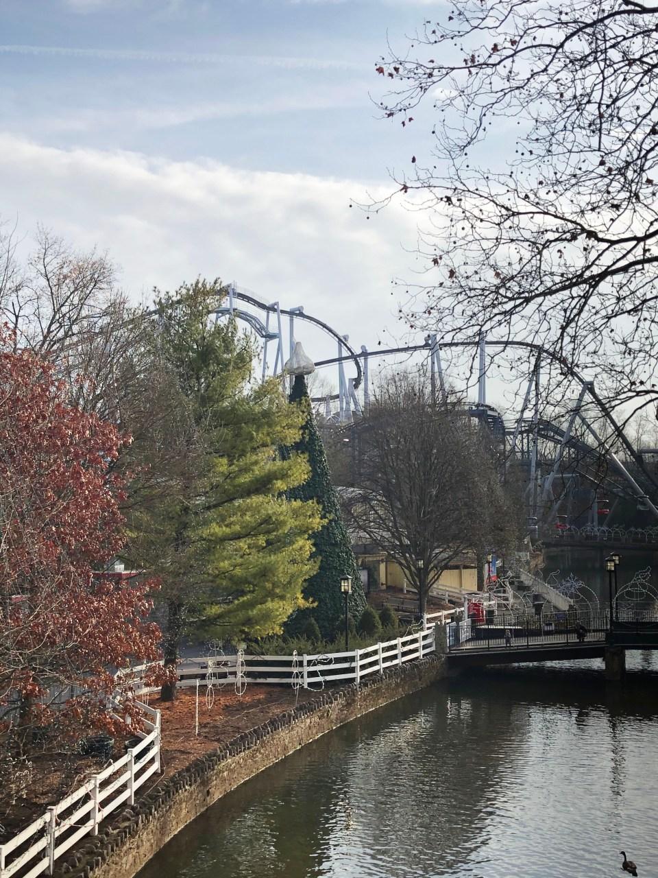 Hershey Park 3