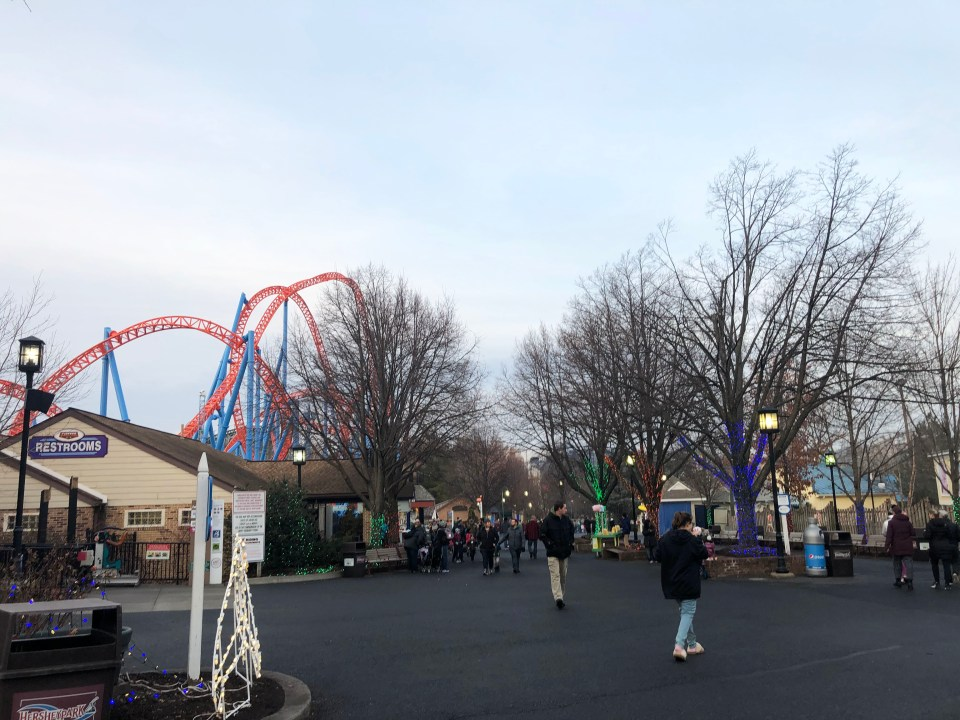 Hershey Park 4