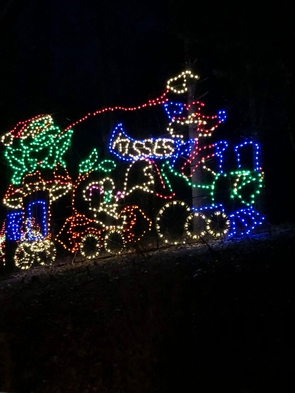 Hershey Sweet Lights 5
