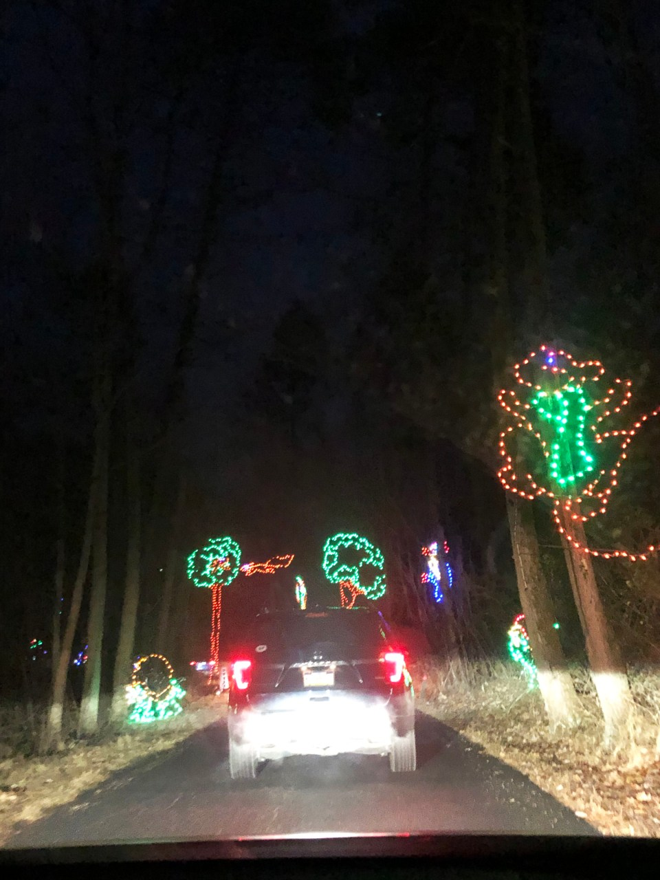 Hershey Sweet Lights 6
