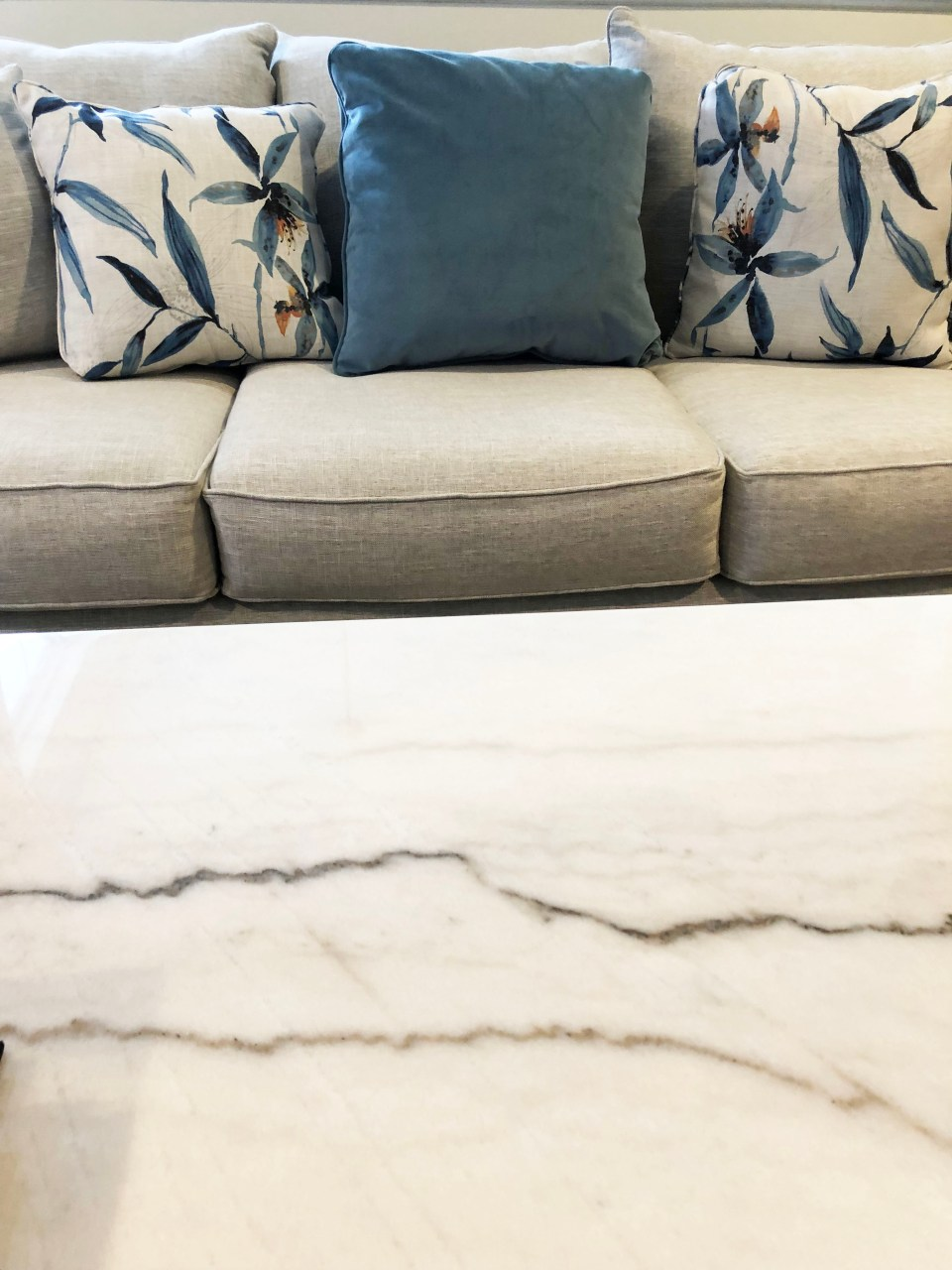 Marble Coffee Table 2