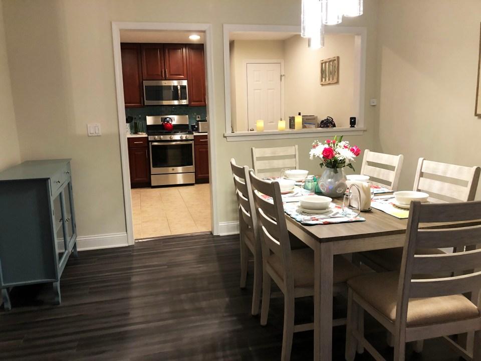Dining Room Update 10