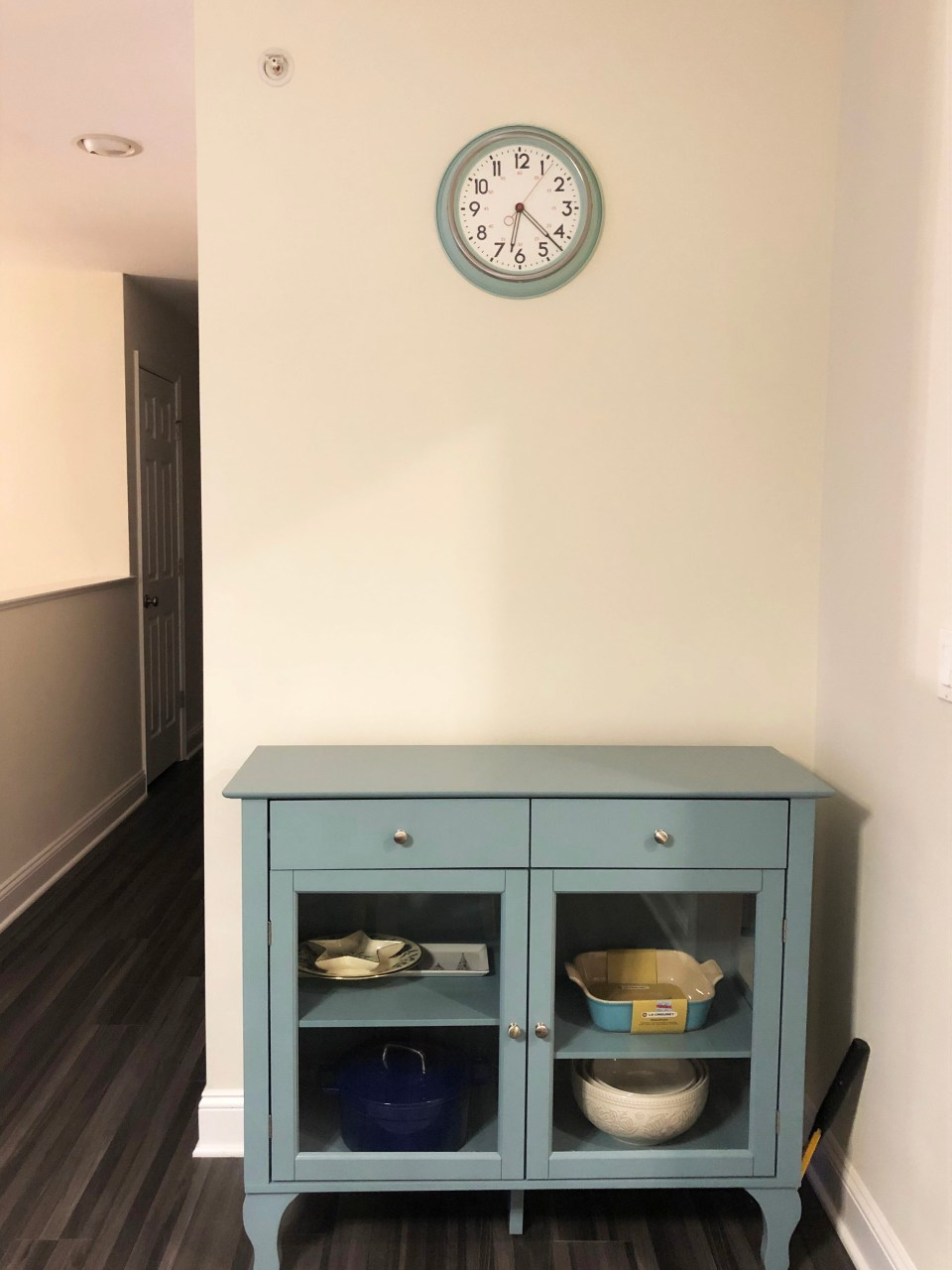 Dining Room Update 16