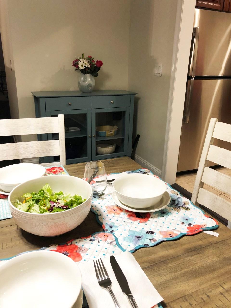 Dining Room Update 19