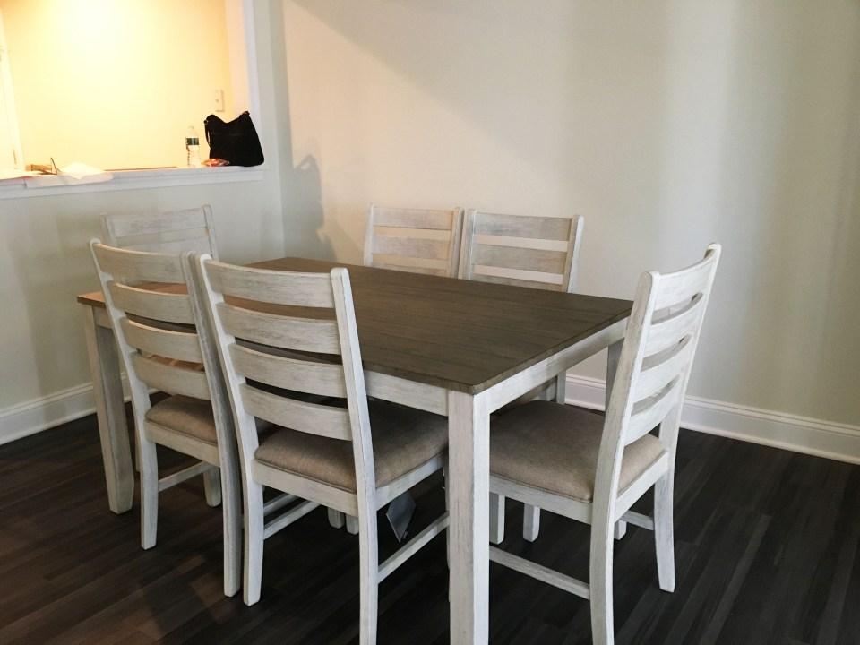 Dining Room Update 27