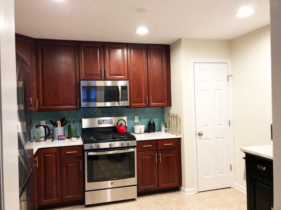Kitchen Renovation 20