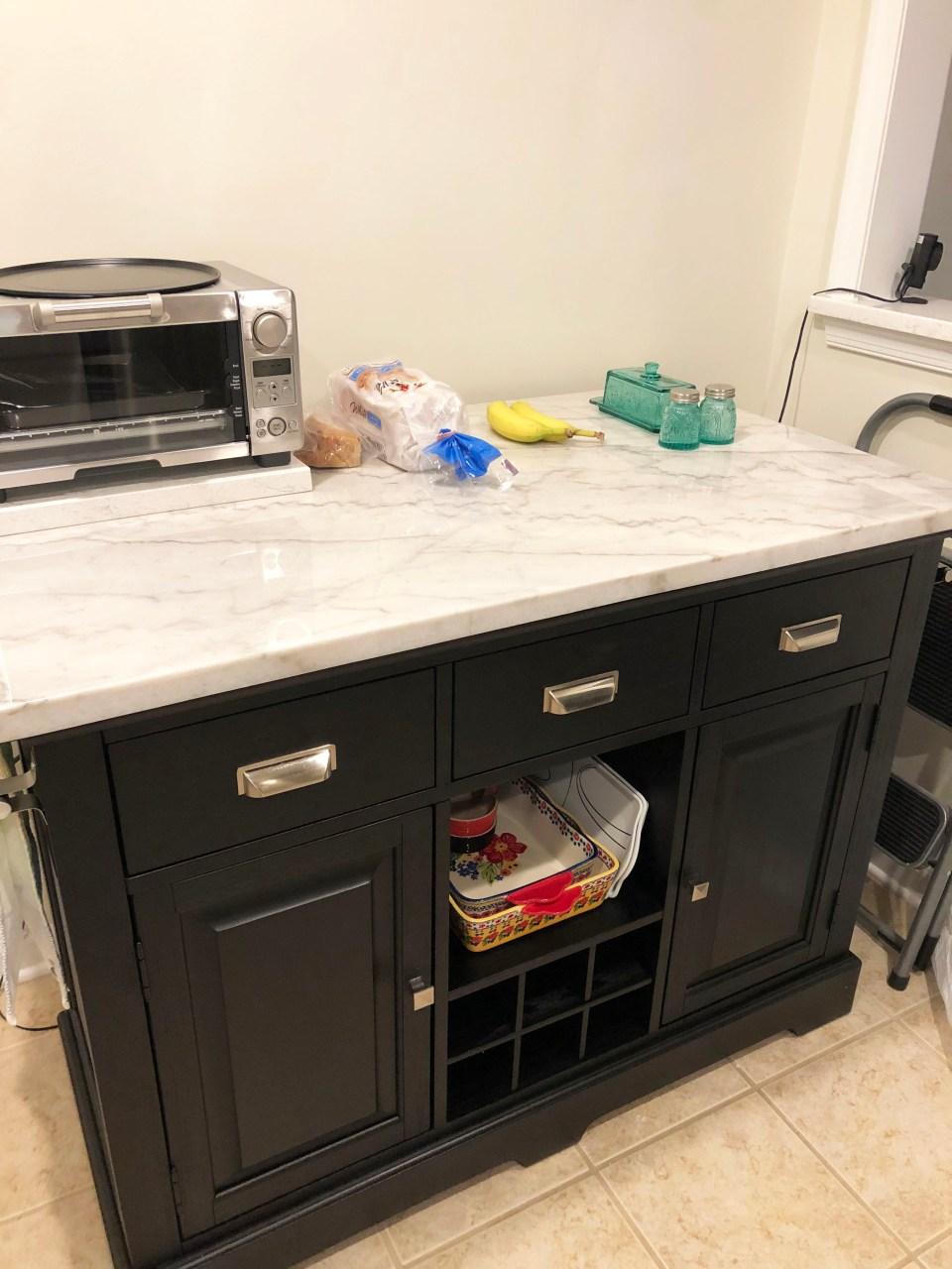 Kitchen Renovation 24