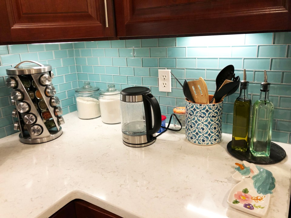 Kitchen Renovation 28