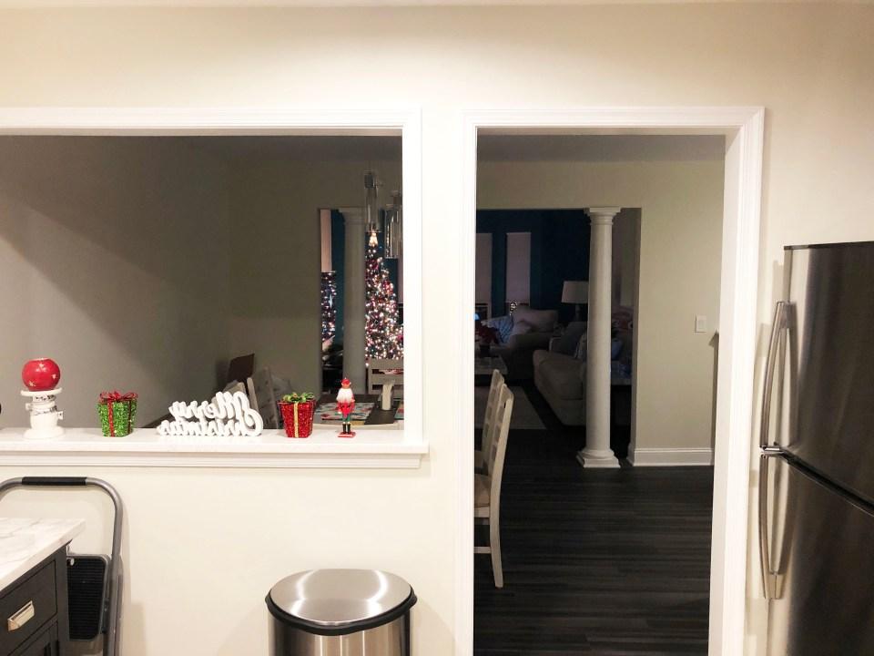 Kitchen Renovation 39