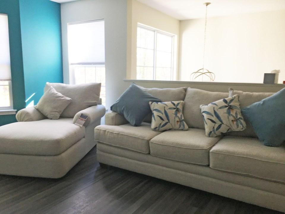 Living Room Update 14
