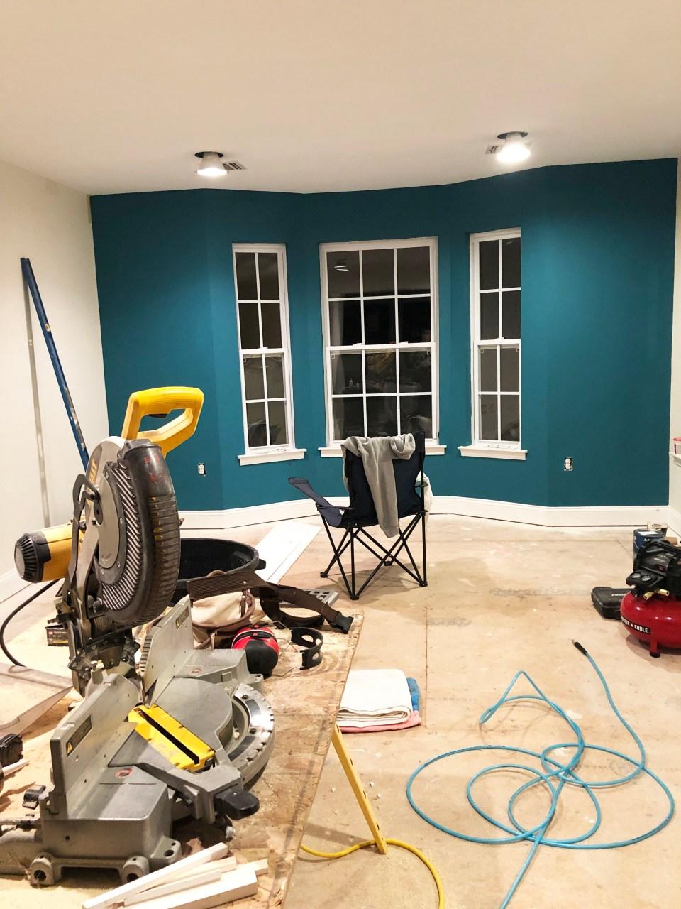 Living Room Update 2