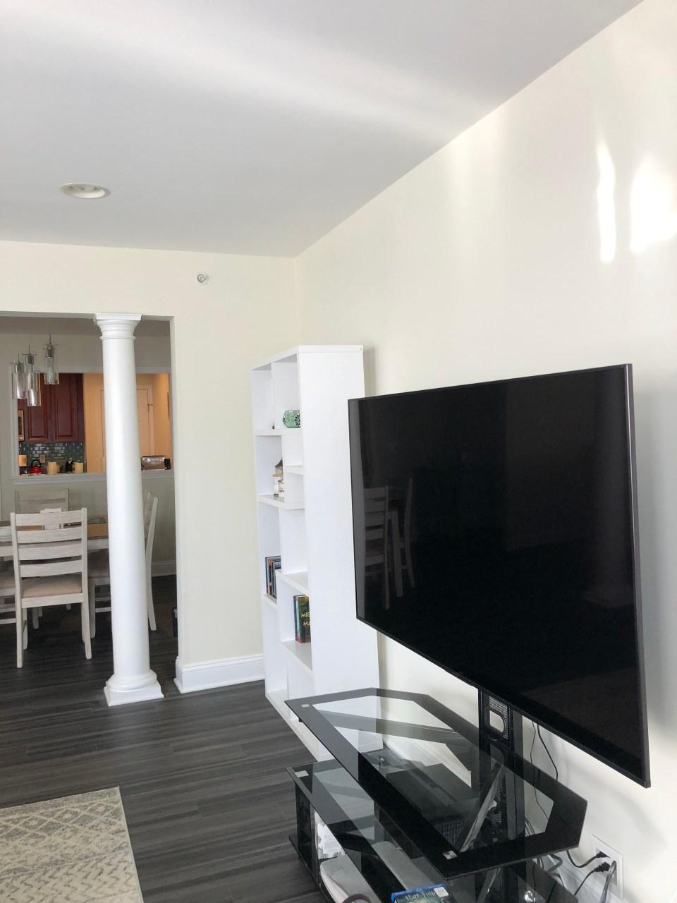 Living Room Update 22
