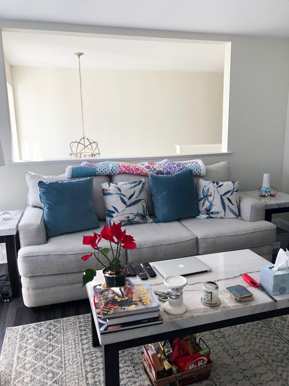 Living Room Update 23