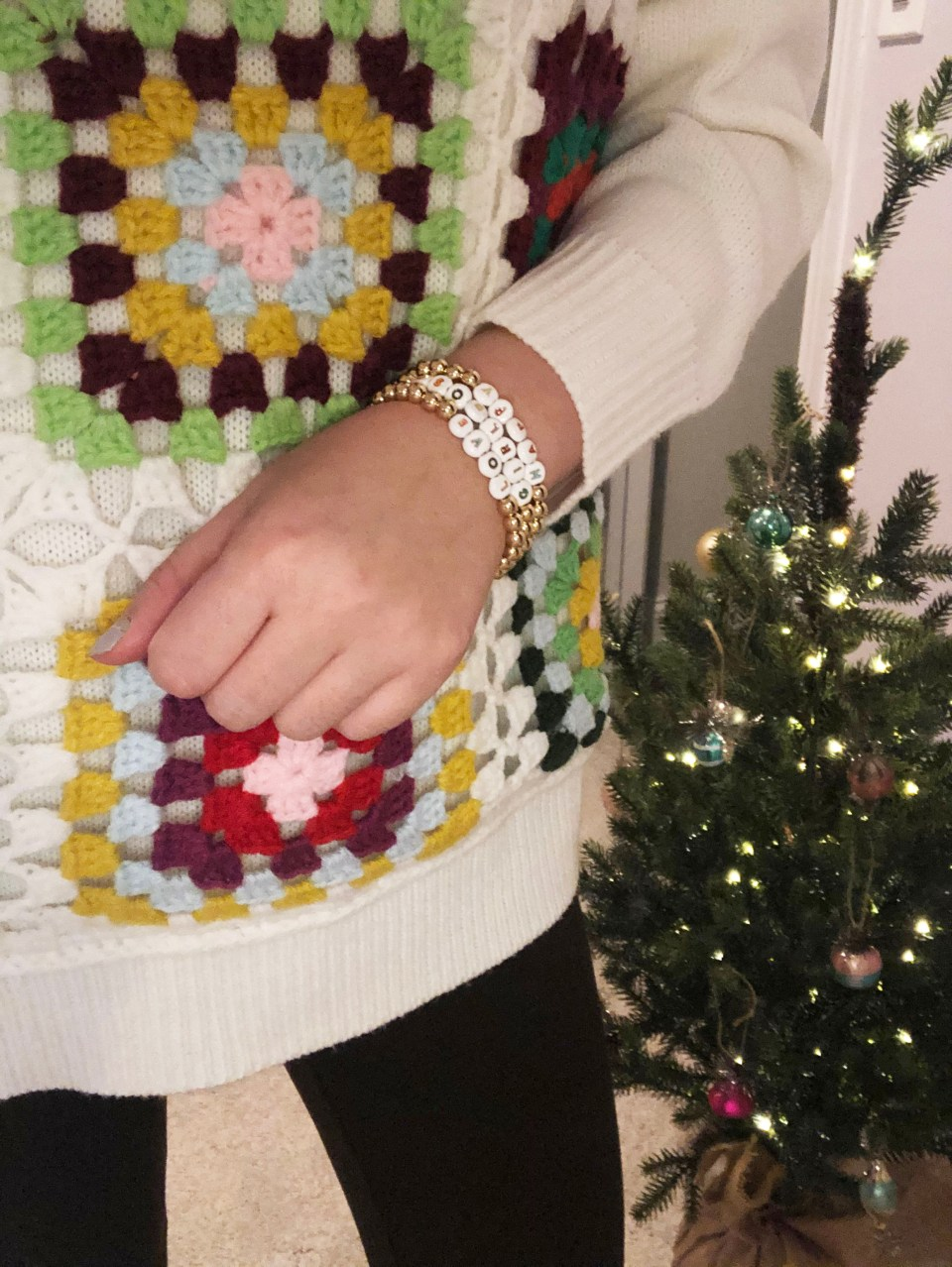 Pisa Customized Beaded Bracelet 4