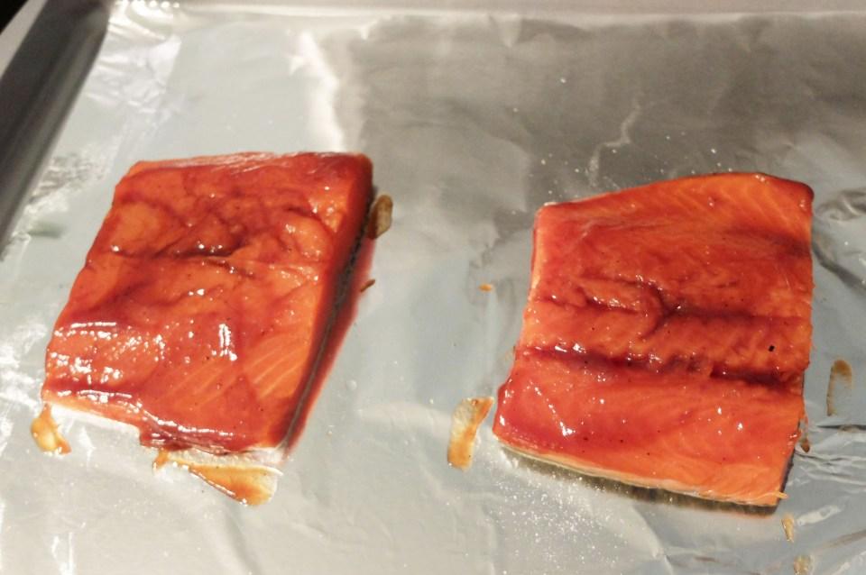 BBQ Salmon 4