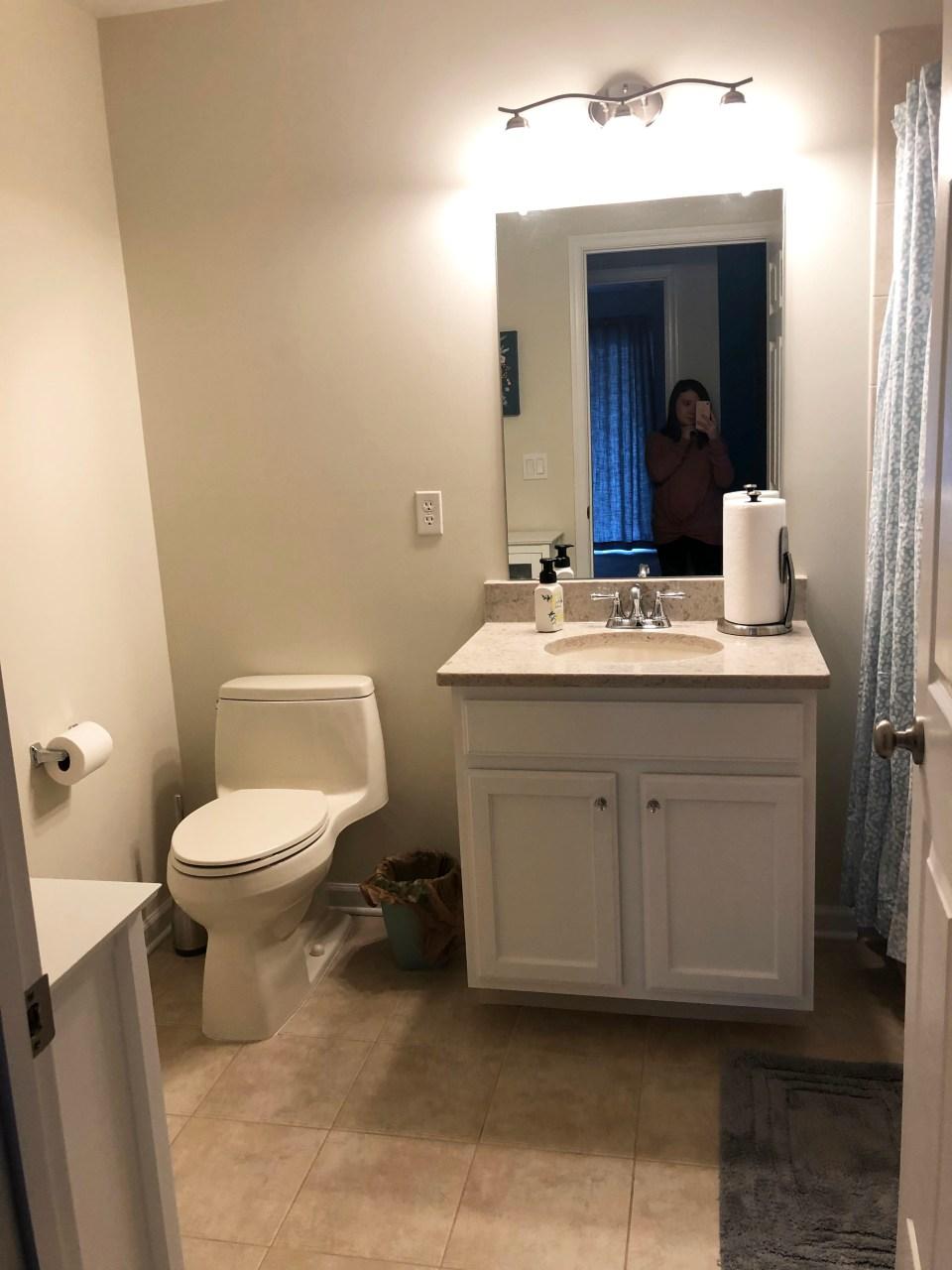 Bathroom Update 11
