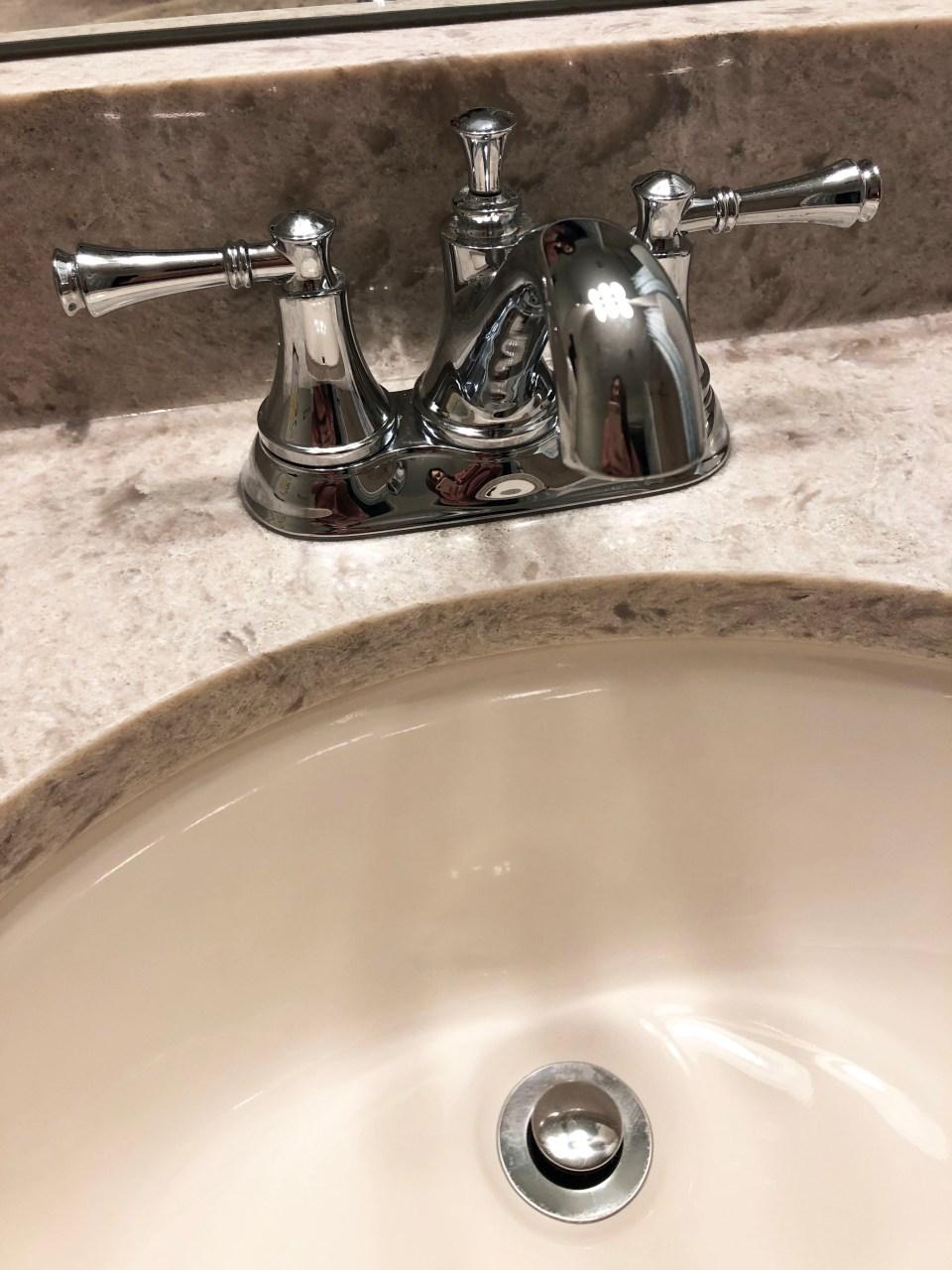 Bathroom Update 12