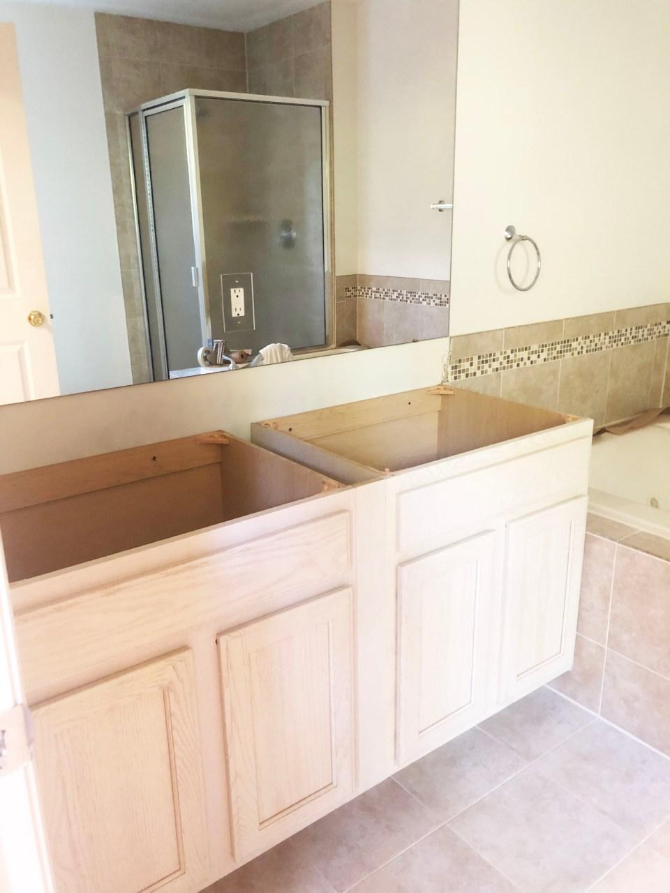 Bathroom Update 23
