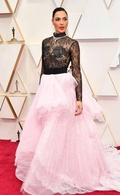 Gal Gadot - Oscars 2020