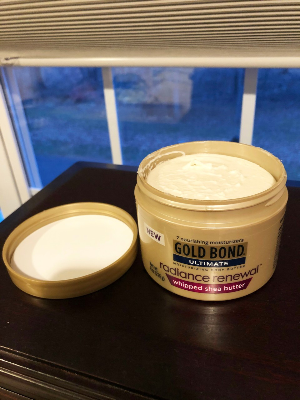 Gold Bond Ultimate