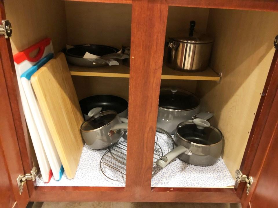 Kitchen Storage 14