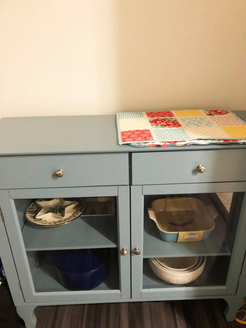 Kitchen Storage 19