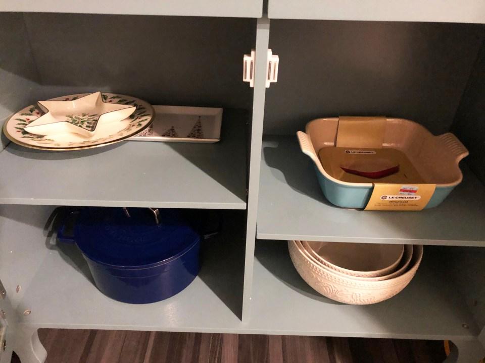 Kitchen Storage 22