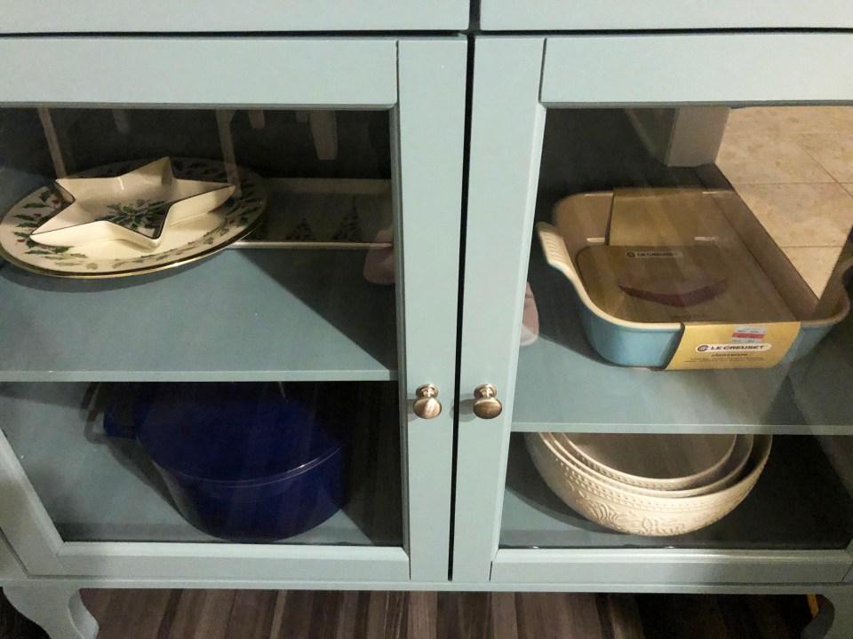 Kitchen Storage 23