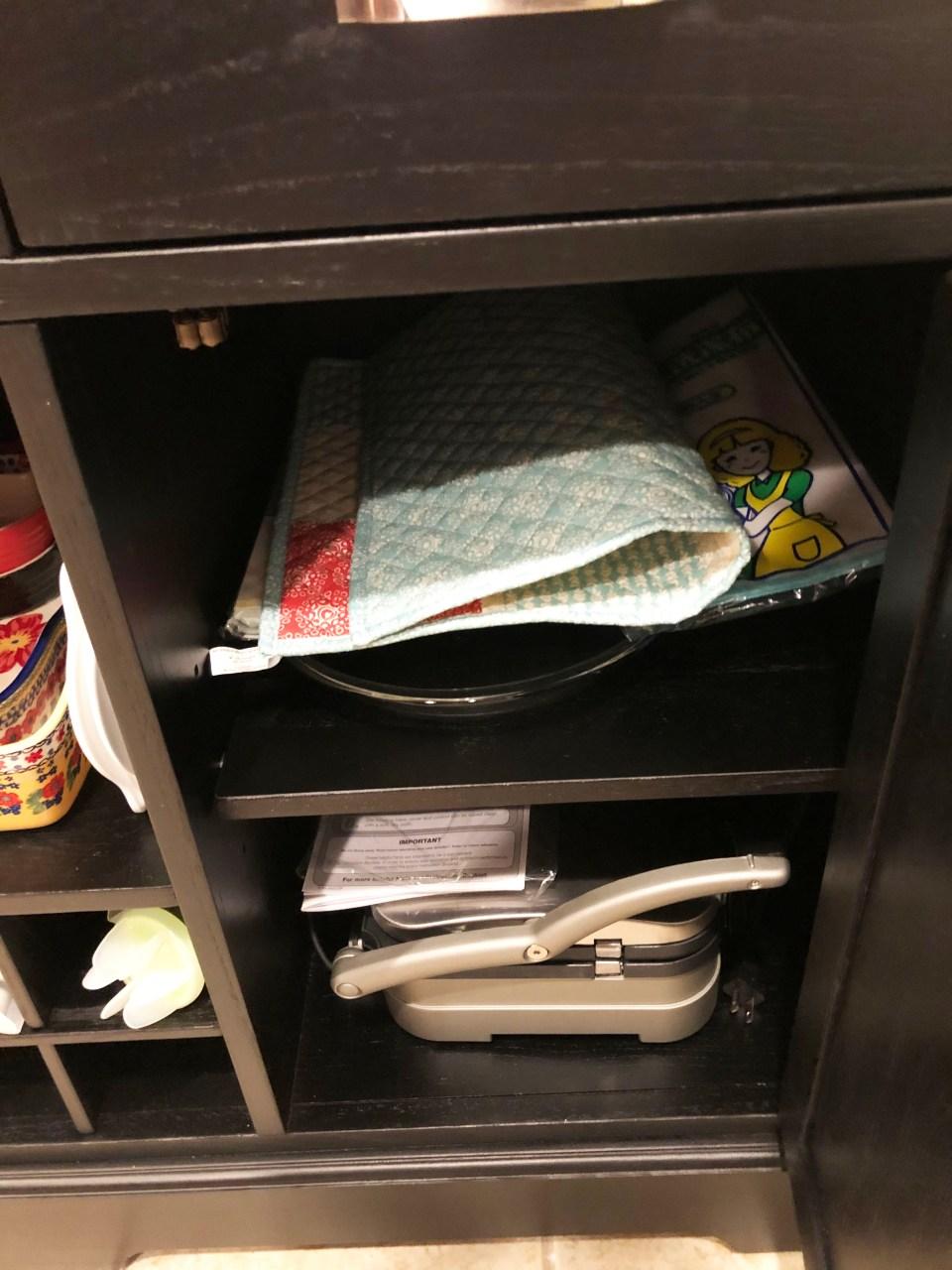 Kitchen Storage 5