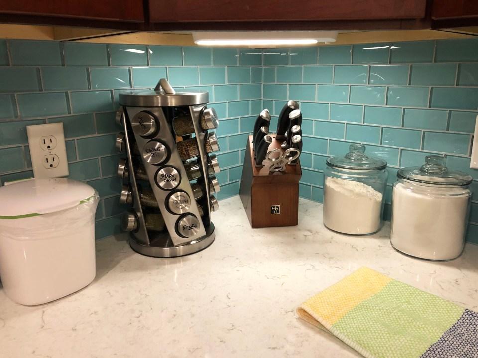 Kitchen Storage 9