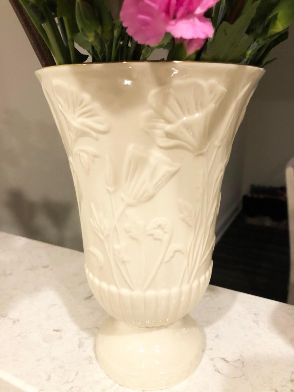 Lenox Vase 1