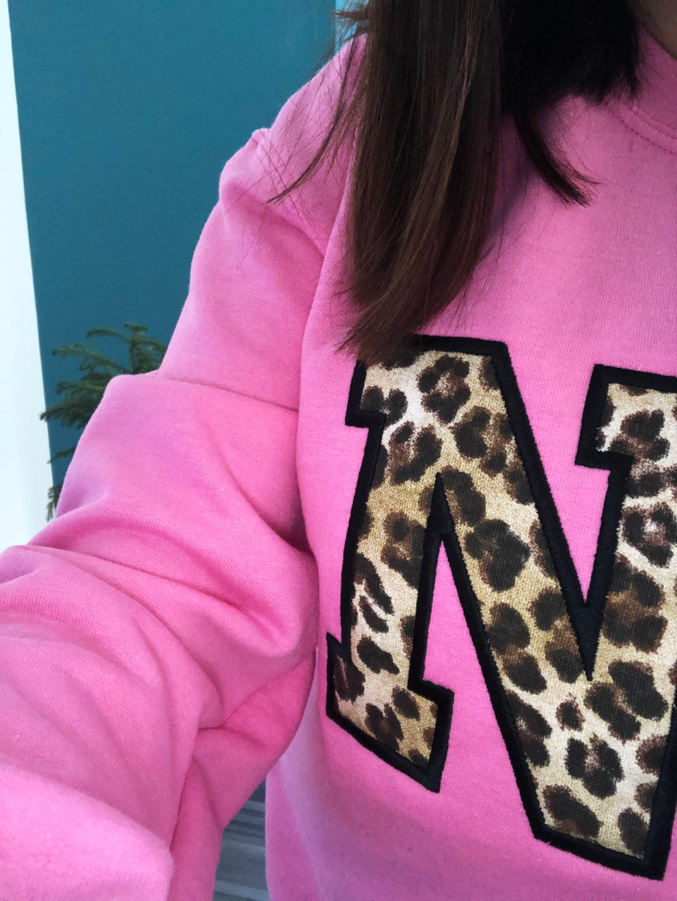 Leopard NJ 12