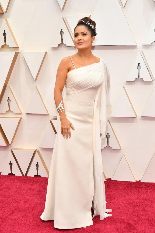 Salma Hayek - Oscars 2020
