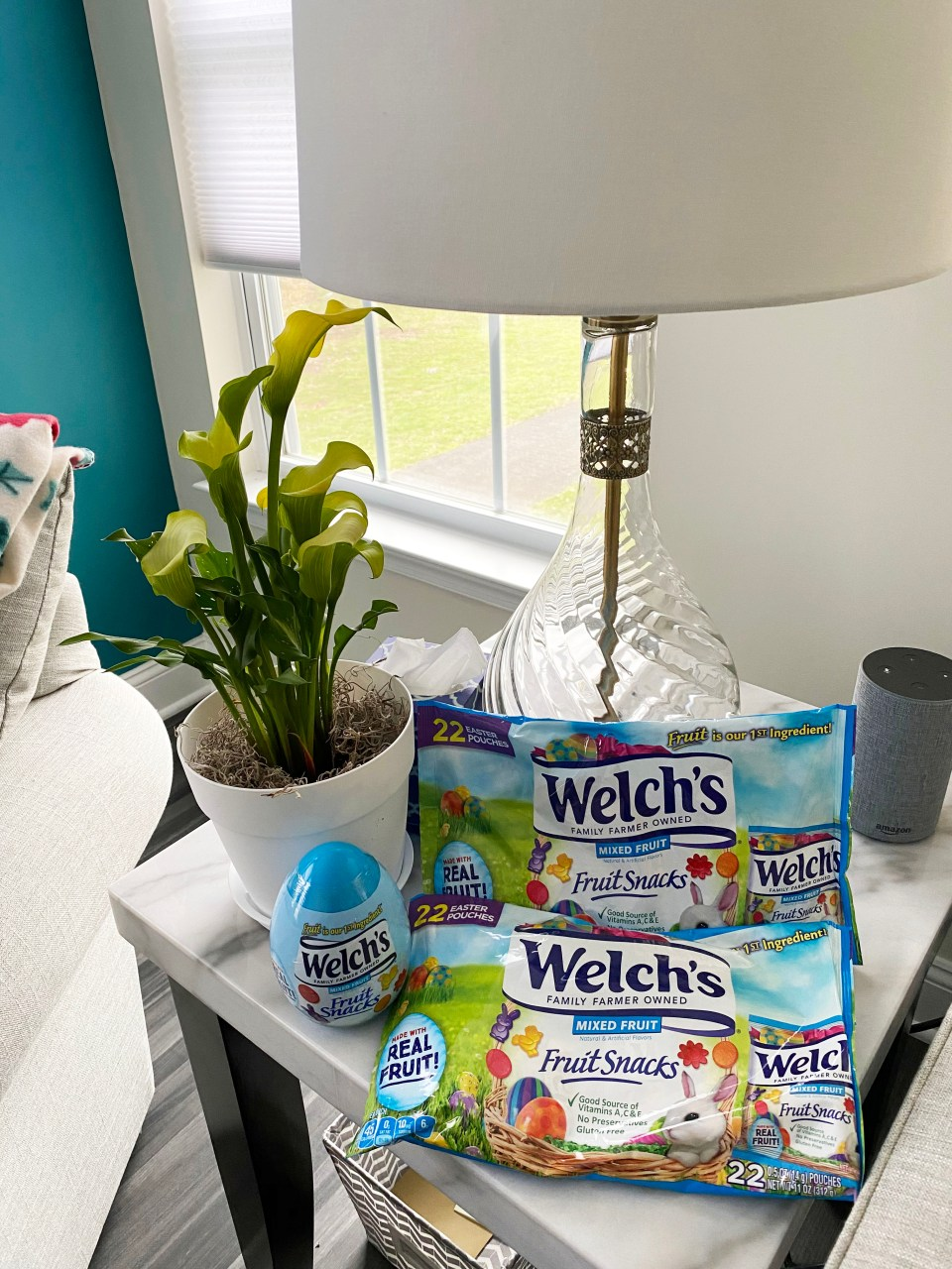 Welch's Easter Fruit Snacks