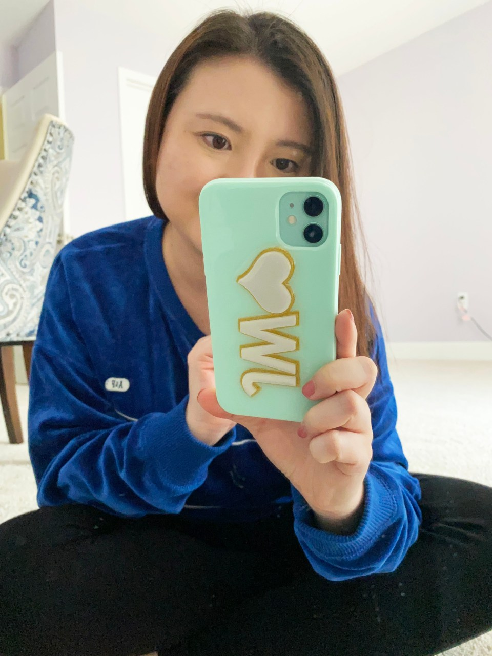 Baublebar x OMC Personalized Phone Case 3