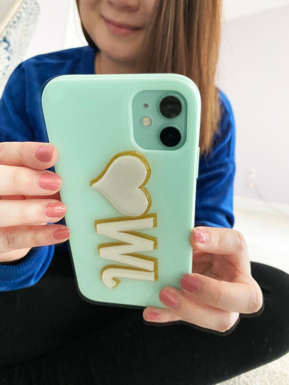 Baublebar x OMC Personalized Phone Case 5