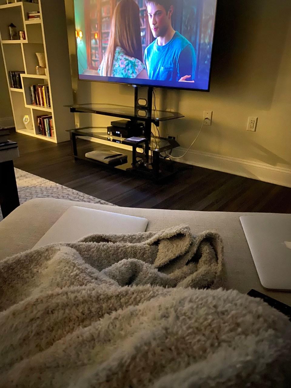 TV Binging