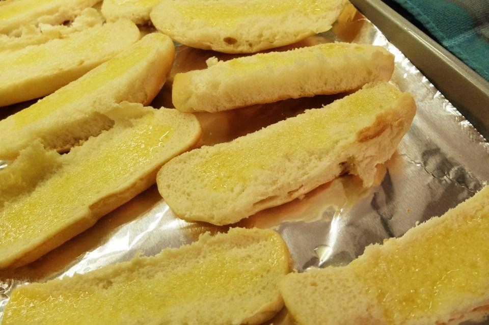 Copycat Pizza Hut Breadsticks 6
