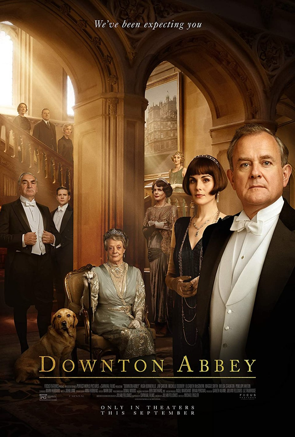 Downton Abbey - Movie