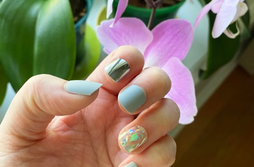 Femme Fatale Press-On Nails