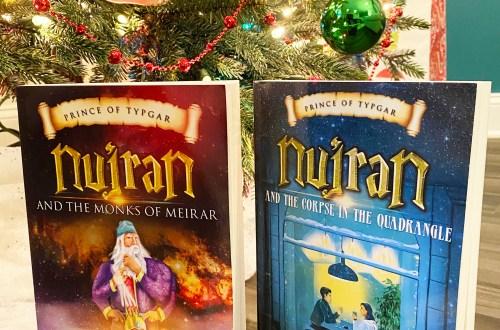 Nujran-Series
