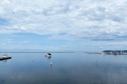 Burlington-Harbor